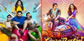 Box-Office: Will The Gujarati Audience Shower Their Love On Mitron And Loveratri?