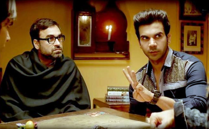 Box-Office: With Stree, Bollywood Gets The 6th Blockbuster Of 2018 In Just 8 Months!
