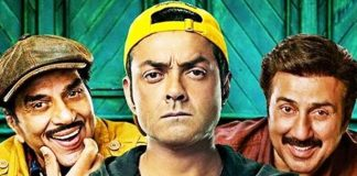 Box Office - Yamla Pagla Deewana Phir Se has a disastrous first week