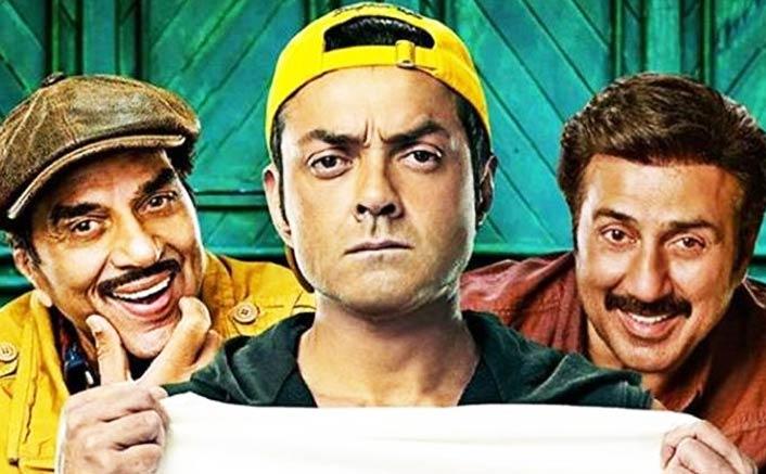 Box Office - Yamla Pagla Deewana Phir Se has a disastrous first week
