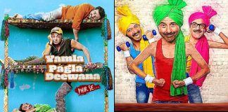 Box Office - Yamla Pagla Deewana Phir Se has a lesser weekend than even Poster Boys