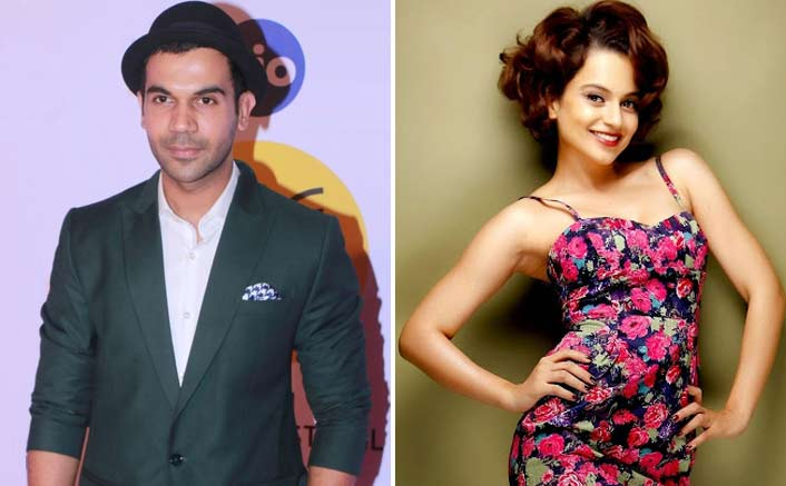 From Queen To Mental Hai Kya – The Delightful Journey Of Rajkummar Rao & Kangana Ranaut