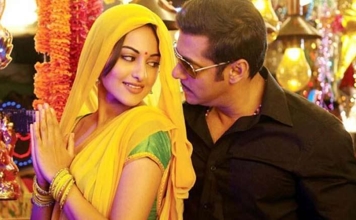 Dabangg 3: Sad News For Sonakshi Sinha Fans But Salman Khan Fans Can Rejoice!