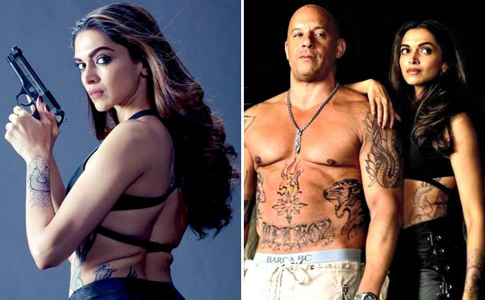 Deepika Padukone in next 'xXx' film, confirms director