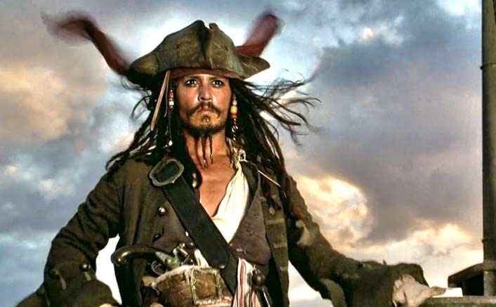 Did you know? Jack Sparrow's character in Pirates of the Caribbean was inspired by Lord Krishna