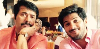 Dulquer Salmaan Sends Out The Coolest Birthday Wish For Dad Mammootty!