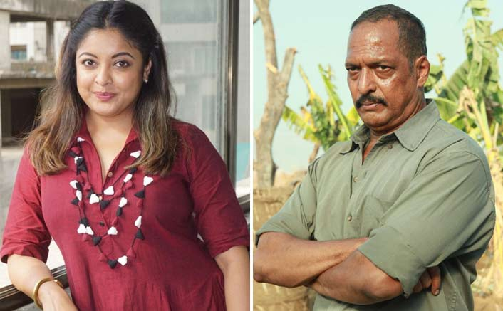 Entire industry is an accomplice through silence: Tanushree Dutta on harassment