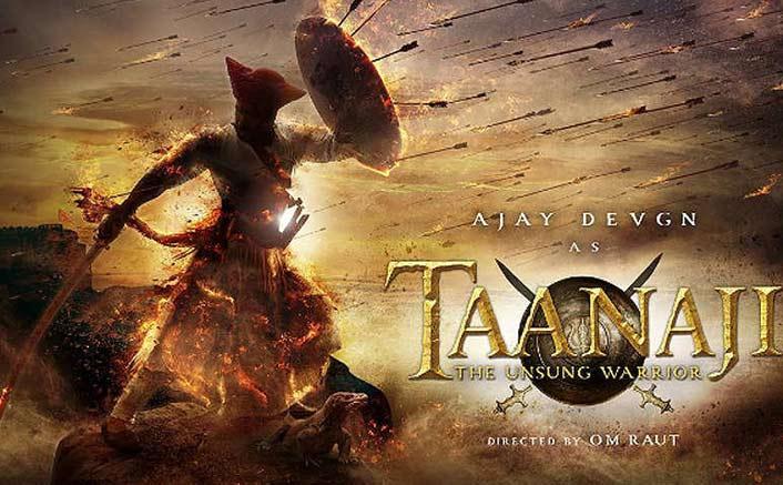 Ajay Devgn begins shooting 'Taanaji - The Unsung Warrior'