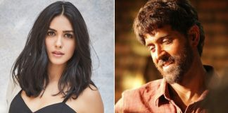Fabulous experience working with Hrithik in 'Super 30': Mrunal Thakur