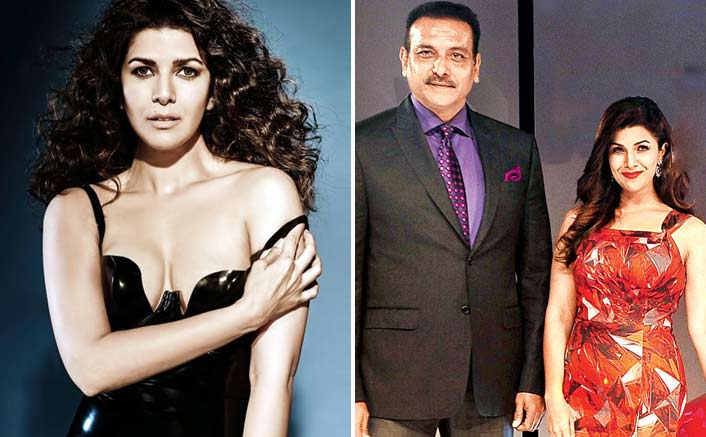 Nimrat Kaur Finally Opens Up About Link-Up Rumours With Ravi Shastri
