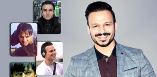 Filmstar, philanthropist, Entrepreneur; Happy Birthday Vivek Oberoi