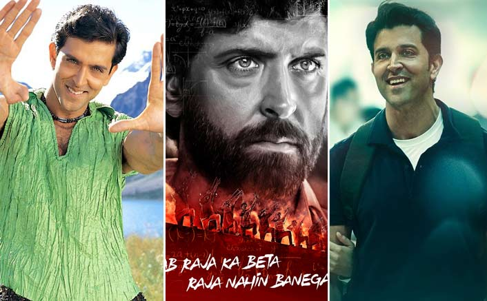 From Koi Mil Gaya To Kaabil: 5 Memorable Performances by Hrithik Roshan – Will Super 30 Join The List?