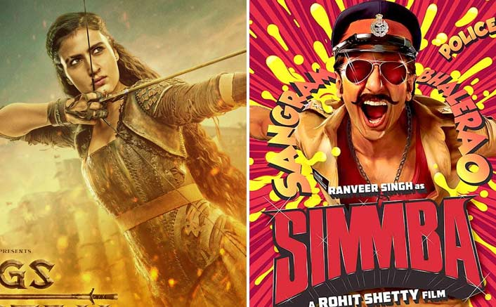 From Thugs Of Hindostan To Simmba: Which Is Your Most Awaited Film Of November & December? VOTE NOW