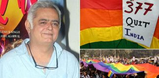 "Hansal Mehta: ""Court Can Only Make Laws, But Change Can Come If People Practice It"""