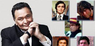 Happy Birthday Rishi Kapoor