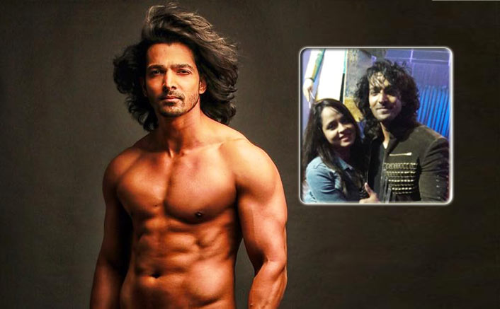 Here's Another Proof Of Harshvardhan Rane's CRAZY Fan Following!