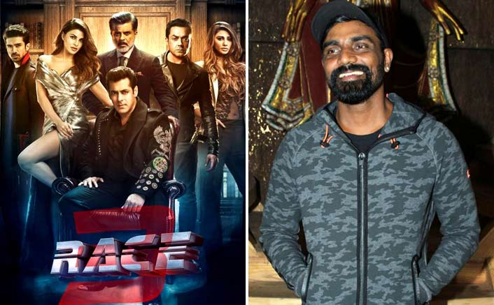 Remo D'Souza FINALLY Opens Up On Fallout Rumours With Salman Khan Post Race 3 Failure