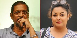 Haven't received any legal notice from Nana Patekar: Tanushree Dutta