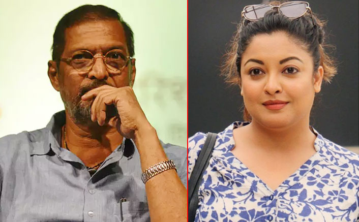 Nana Patekar VS Tanushree Dutta #MeToo Row: Reports Claim That Actors Weren't Dancing Together