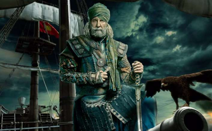 Thugs Of Hindostan: Advance Bookings Suggests An Excellent Start For The Movie