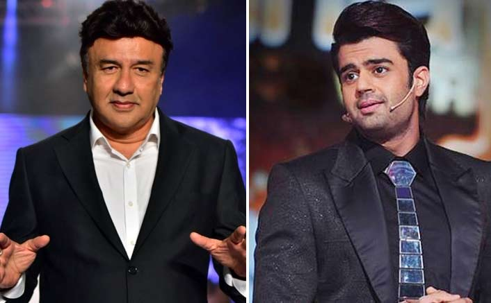Here's why Anu Malik gave Rs 100 to Maniesh