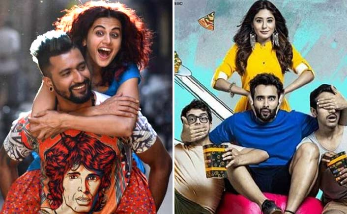 Box Office Predictions - Manmarziyaan and Mitron