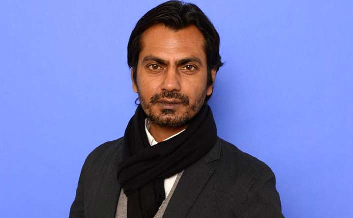I don't care about any of the trappings of showbiz: Nawazuddin