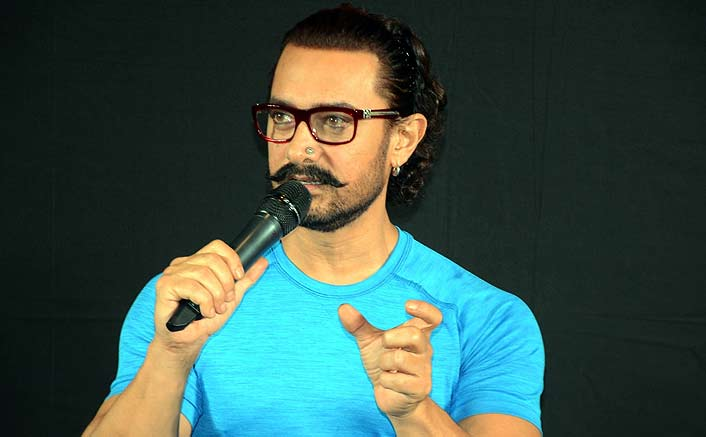 I'm already nervous about 'Thugs Of Hindostan': Aamir Khan