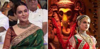 I'm extremely proud of 'Manikarnika': Kangana