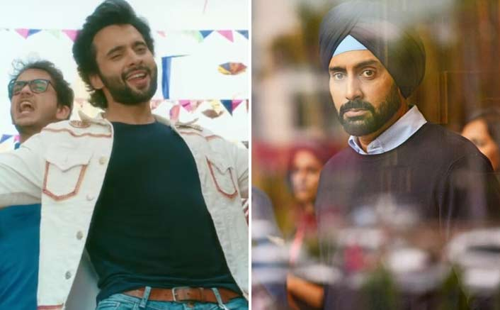 Jackky Bhagnani opens up about clashing with Abhishek Bachchan's Manmarziyaan