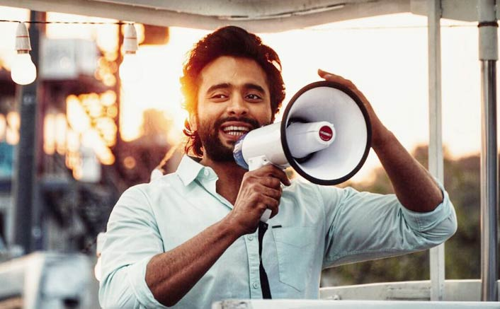 Jackky Bhagnani opens up to the response of Mitron post-release