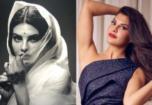 Jacqueline Fernandez intrigues with her new look!