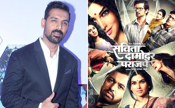 John Abraham's 'Savita Damodar Paranjpe' to release in US