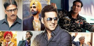 Learn Time-management from Action Kumar- Happy Birthday Akshay