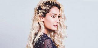 Lisa Haydon is not fashion obsessed