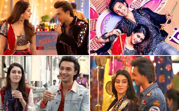 Loveyatri- A journey of love!
