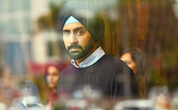 'Manmarziyaan' scenes deletion not a big deal: Abhishek Bachchan