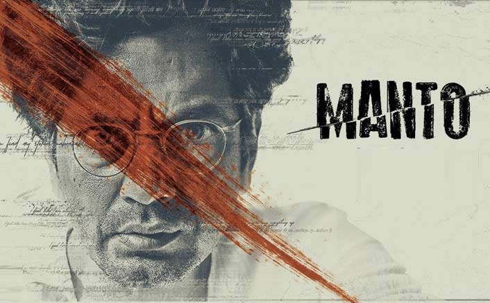 Nawazuddin Siddiqui wins 'Best Performance By An Actor' award for Manto at 12th Asia Pacific Screen Awards!