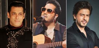 Mika Singh Just Made His Pick Between Salman Khan & Shah Rukh Khan!