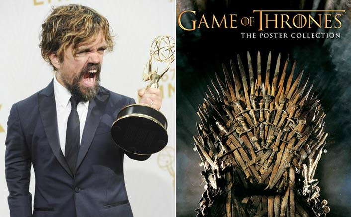 'Game of Thrones' wins big at Emmy Awards
