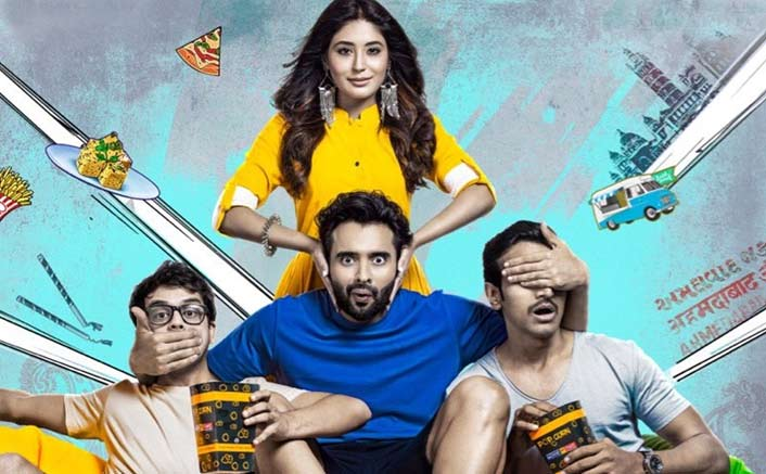 Mitron Movie Review Loaf Of Witty One Liners Packed In An
