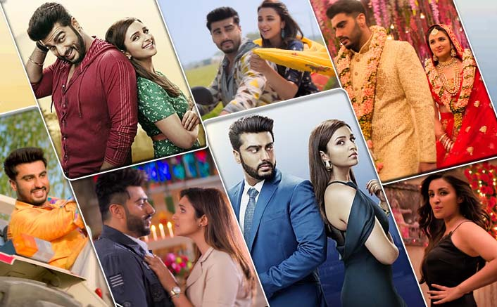 Namaste England Trailer: Arjun Kapoor + Parineeti Chopra = Love Wins