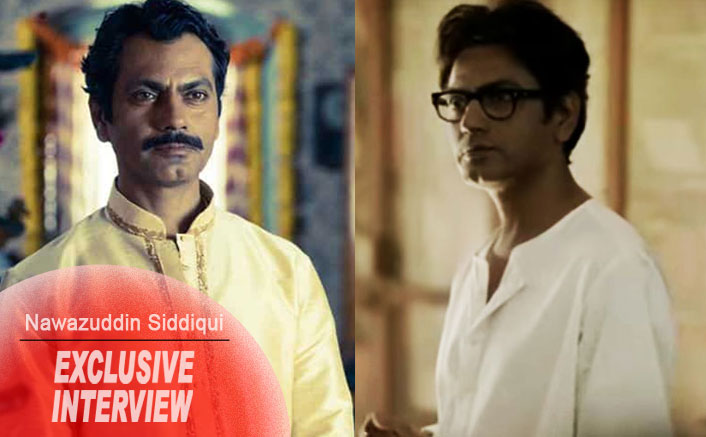 Nawazuddin Siddiqui EXCLUSIVE Interview: Sacred Games 2 Shooting Update, 4 Love Stories & More!