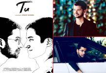 Neerja and Irada actor Prashantt Guptha essays a dual character in upcoming short film 'TU'
