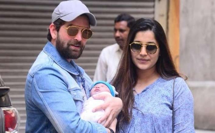 Neil Nitin Mukesh names daughter Nurvi