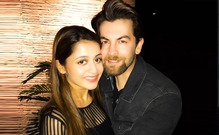 Neil Nitin Mukesh, Rukmini blessed with daughter