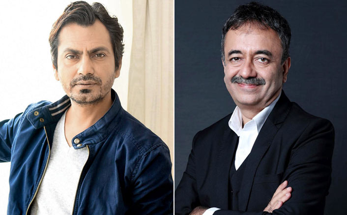 Never expected Hirani to become such a great filmmaker: Nawazuddin