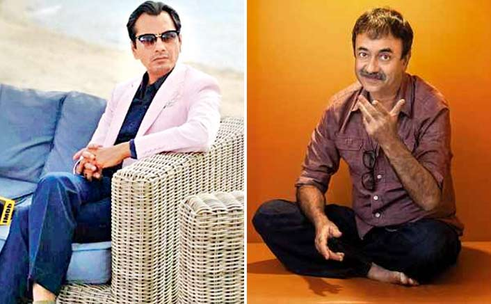 Never thought Nawazuddin would become huge actor: Hirani