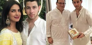 Nick Jonas' father in deep debt