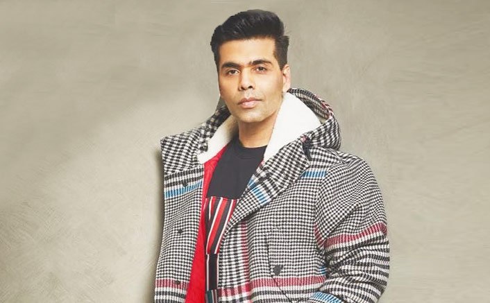 No information on sexual individuality disturbs me: Karan Johar